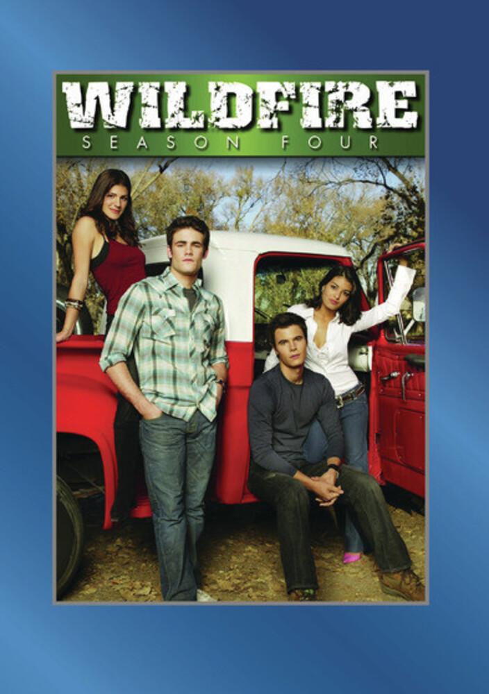 Wildfire: Season 4 - Wildfire: Season 4