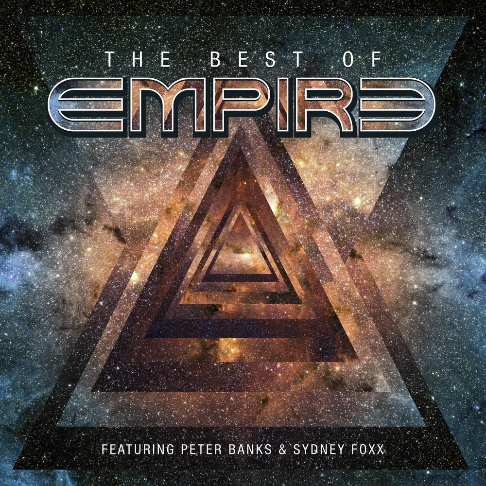 Empire - Best Of Empire (Uk)