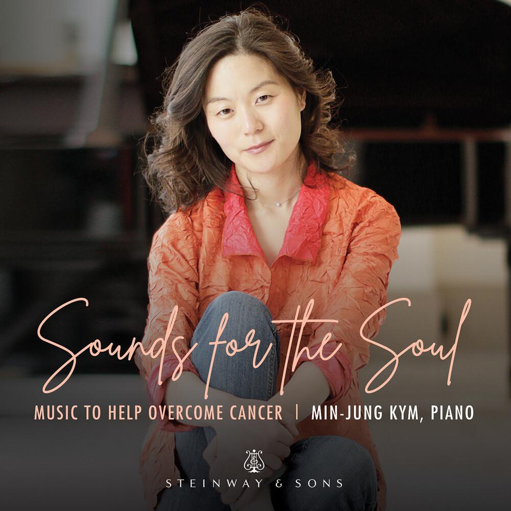 Mozart / Kym - Sounds for the Soul