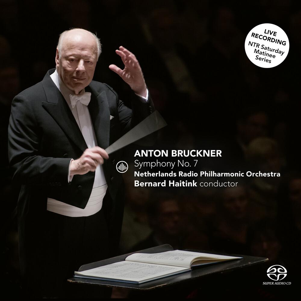 Bruckner / Haitink - Symphony 7