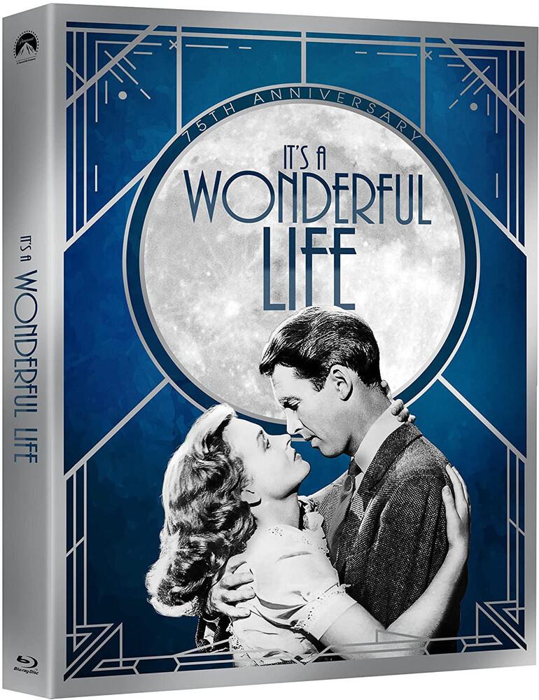- It's A Wonderful Life (2pc) / (Aniv 2pk Ac3 Digc)