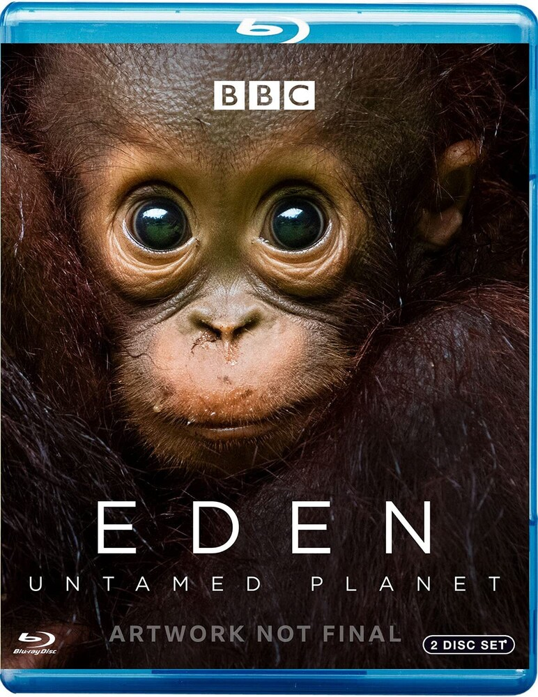 Eden: Untamed Planet - Eden: Untamed Planet