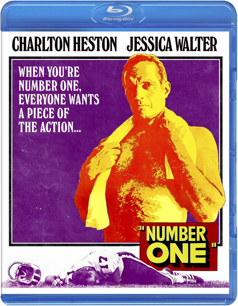 Number One (1969) - Number One (1969)