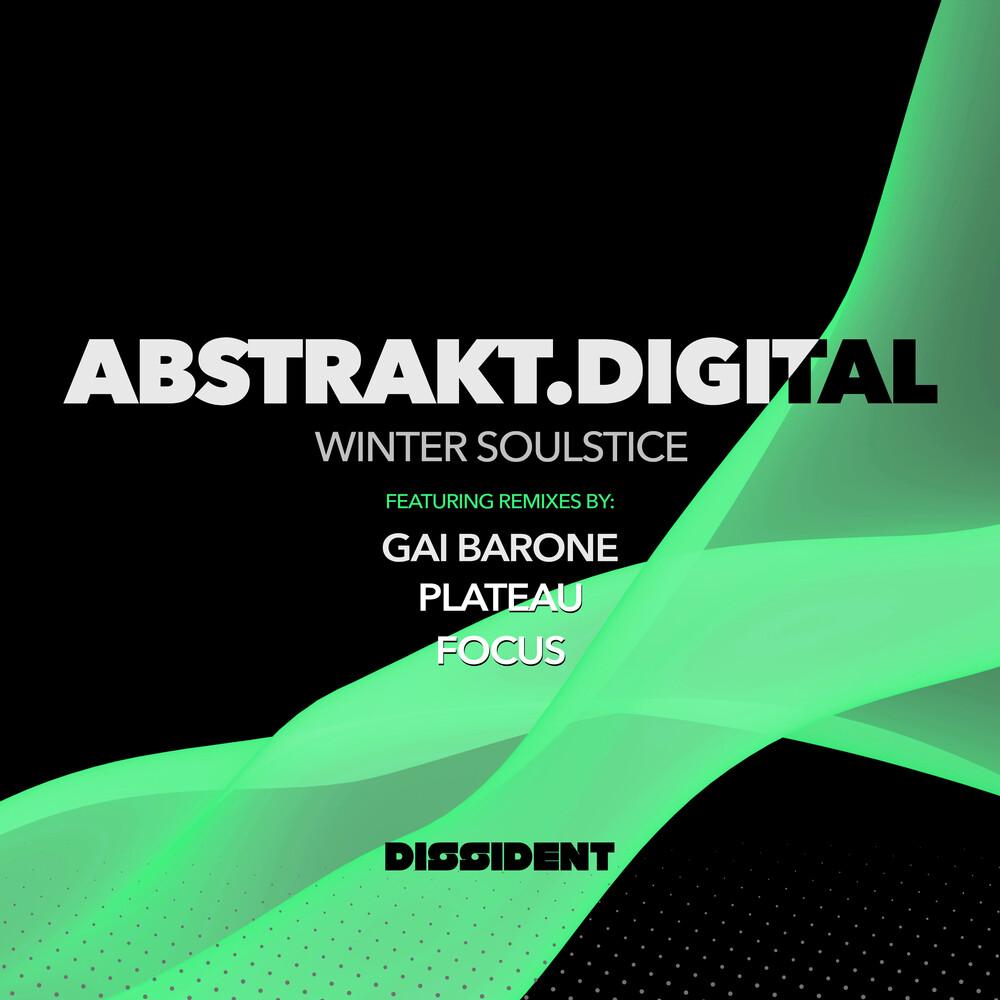 Abstrakt.Digital - Winter Soulstice (Remixes)