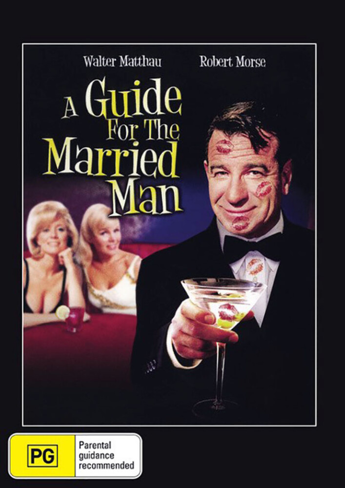Guide For The Married Man - Guide For The Married Man / (Aus Ntr0)