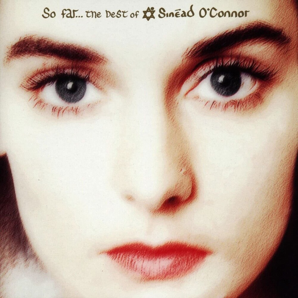 Sinead O'Connor - So Far The Best Of Sinead O'connor [Import]
