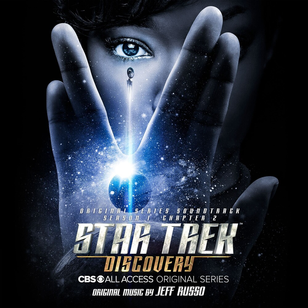 Jeff Russo - Star Trek: Discovery Season 1 Chapter 2 Original Soundtrack