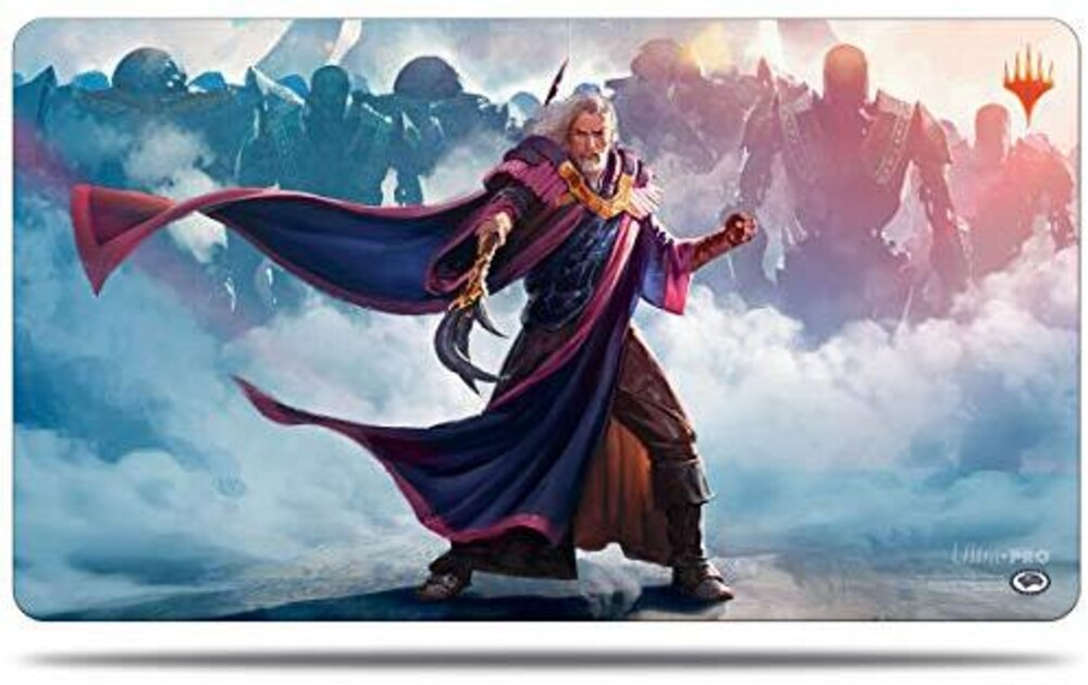 Magic the Gathering: Playmat Standard Size V1 - Magic The Gathering: Modern Horizons Playmat Standard Size V1