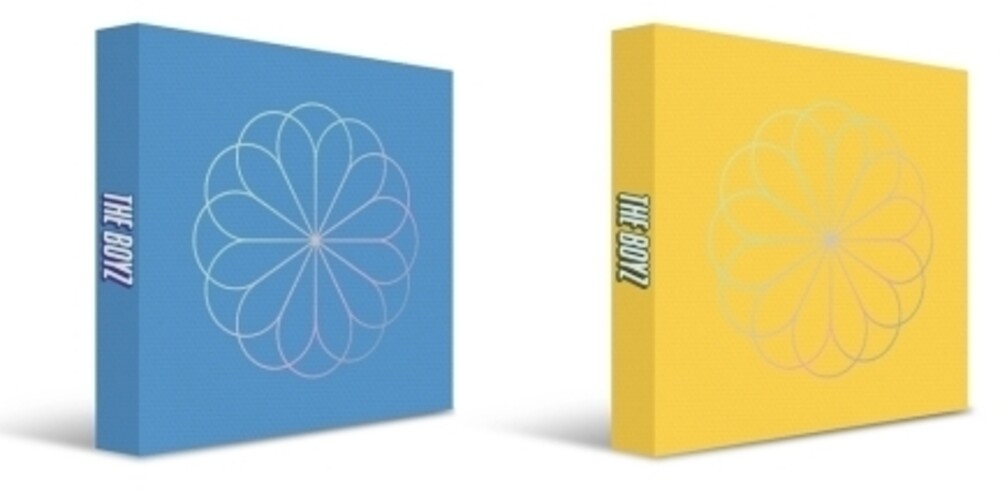 Boyz - Bloom Bloom [With Booklet] (Phot) (Stic) (Spkg) (Asia)