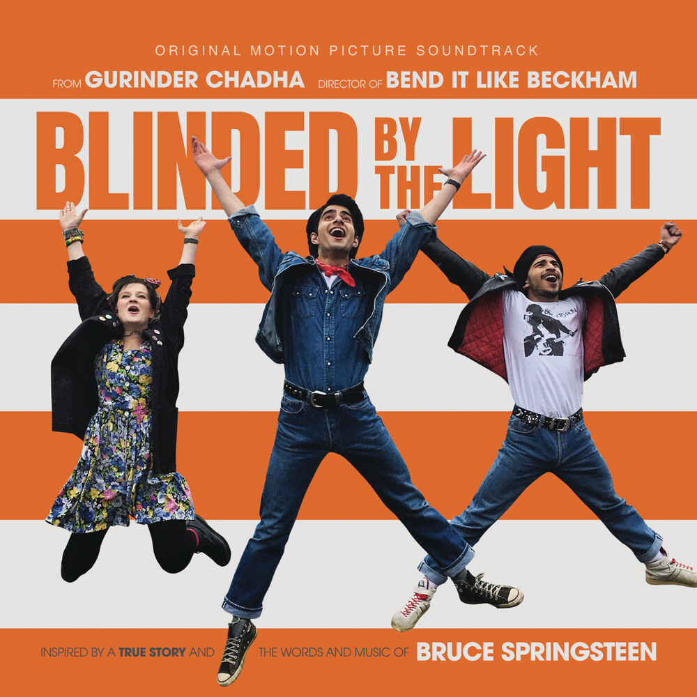 Various Artists - Blinded By The Light (Original Motion Picture Soundtrack)