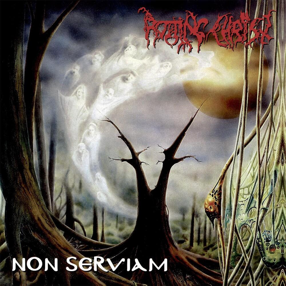 Rotting Christ - Non Serviam
