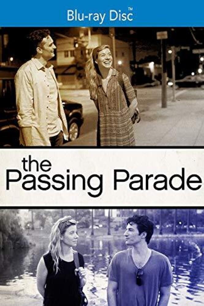 Passing Parade - The Passing Parade