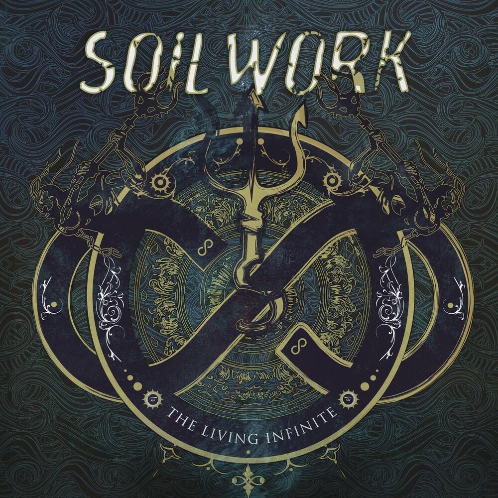 Soilwork - Living Infinite