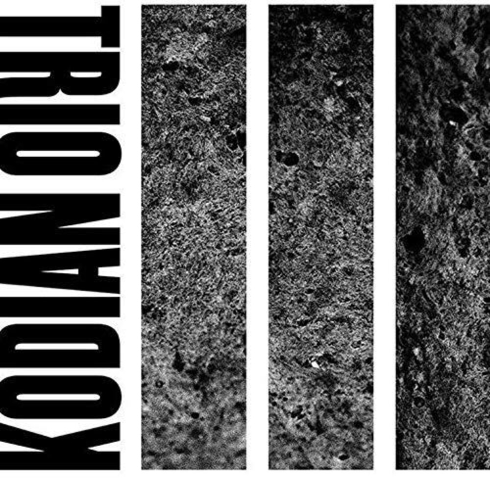 Kodian Trio - Iii