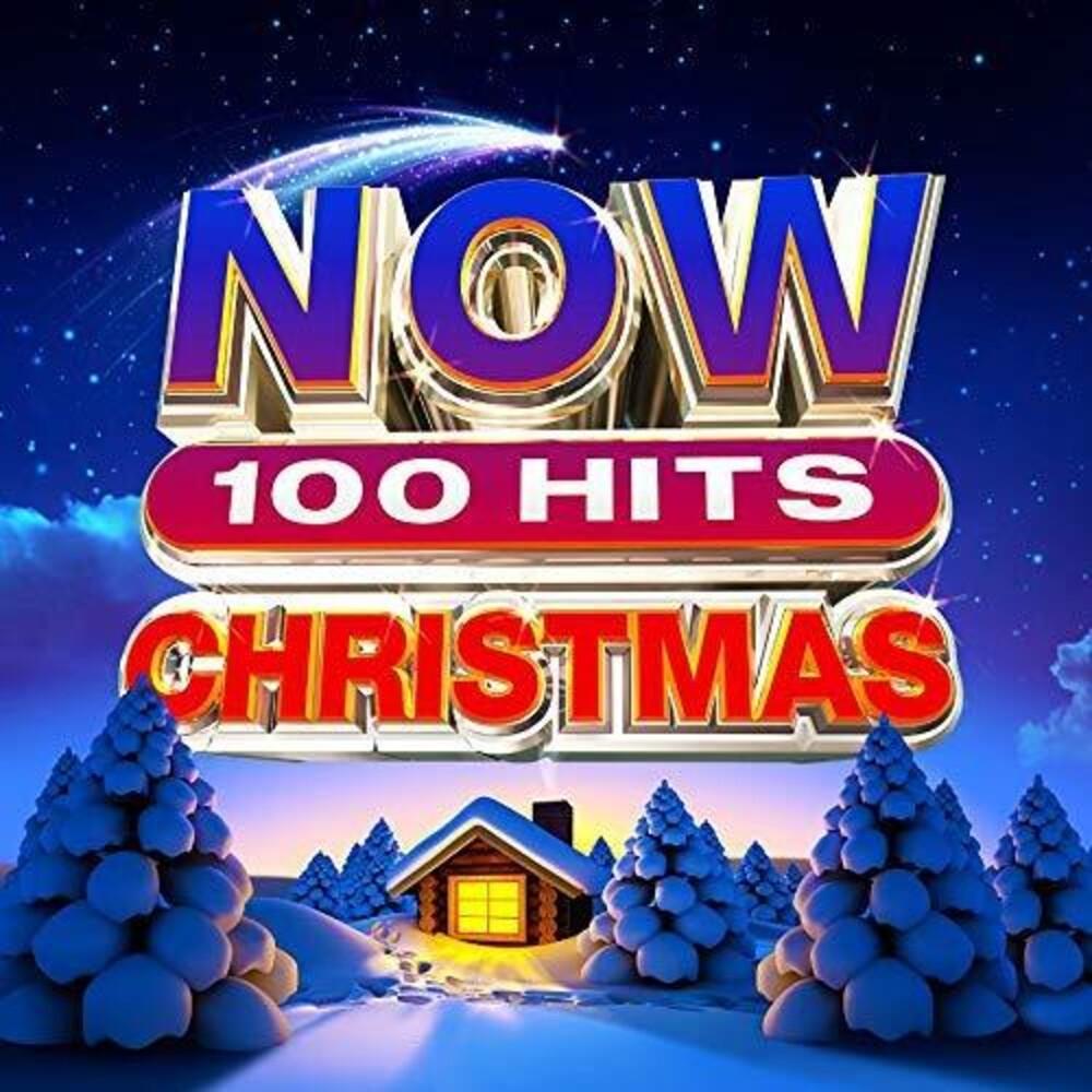 Now 100 Hits Christmas / Various - Now 100 Hits Christmas / Various (Uk)