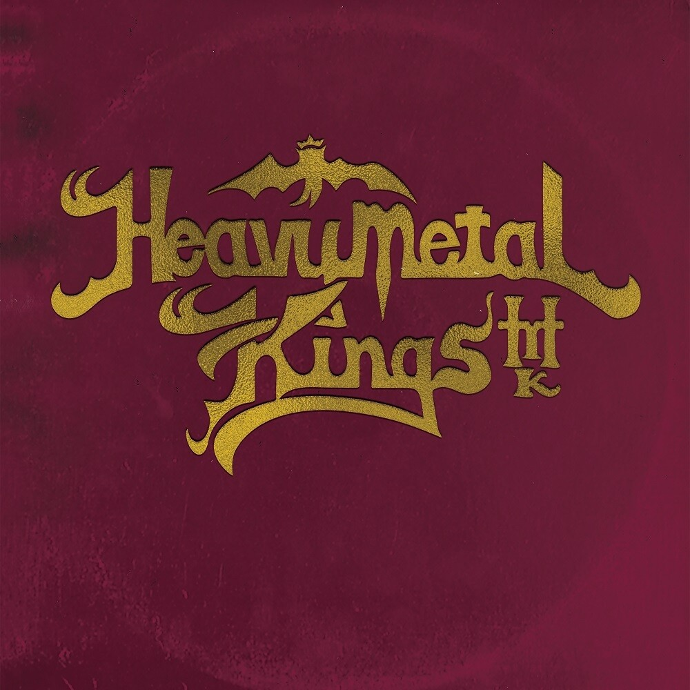 Heavy Metal Kings Vinnie Paz & Ill Bill - The Wages Of Sin B/w Dominant Frequency