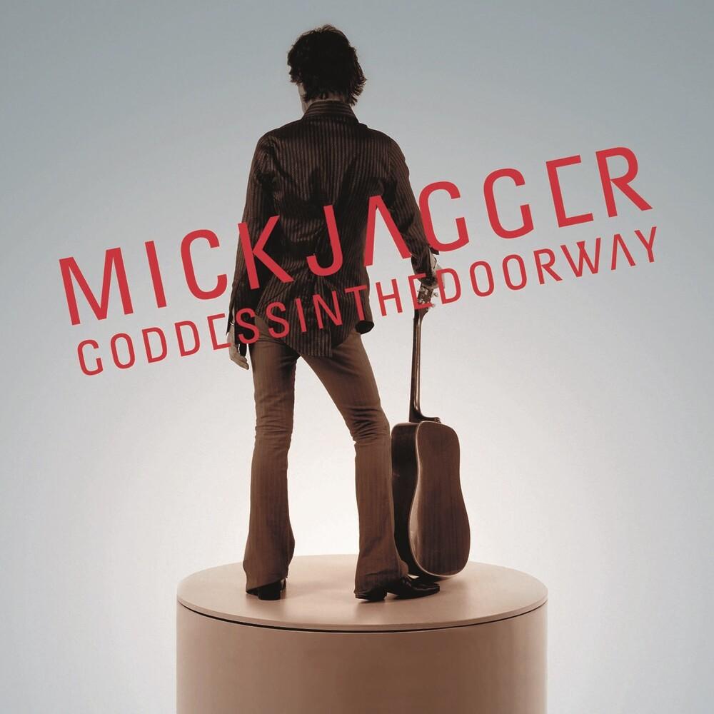 Mick Jagger - Goddess In The Doorway [2LP]
