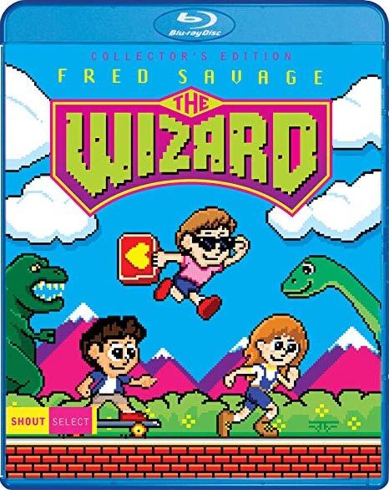 - Wizard (1989) / (Coll Ac3 Dol Ws)