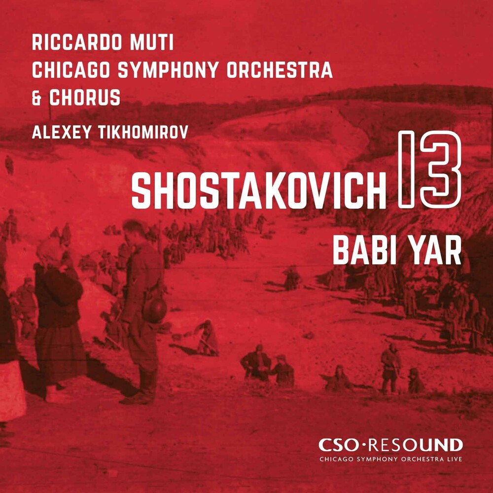 Riccardo Muti - Symphony 13