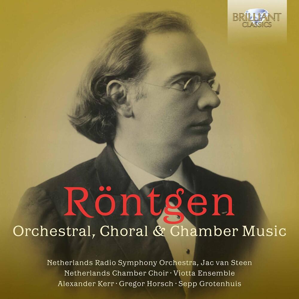 Viotta Ensemble - Orchestral Choral & Chamber (2pk)