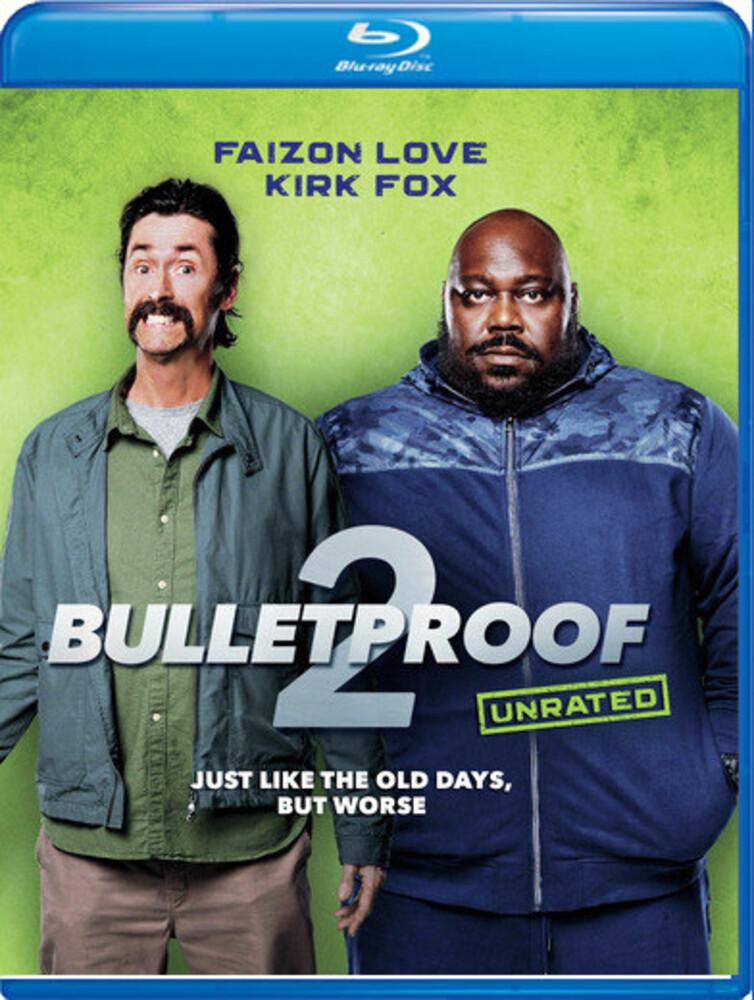 Bulletproof 2 - Bulletproof 2 / (Mod Ac3 Dol)