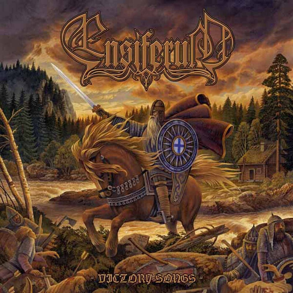 Ensiferum - Victory Songs [Import LP]
