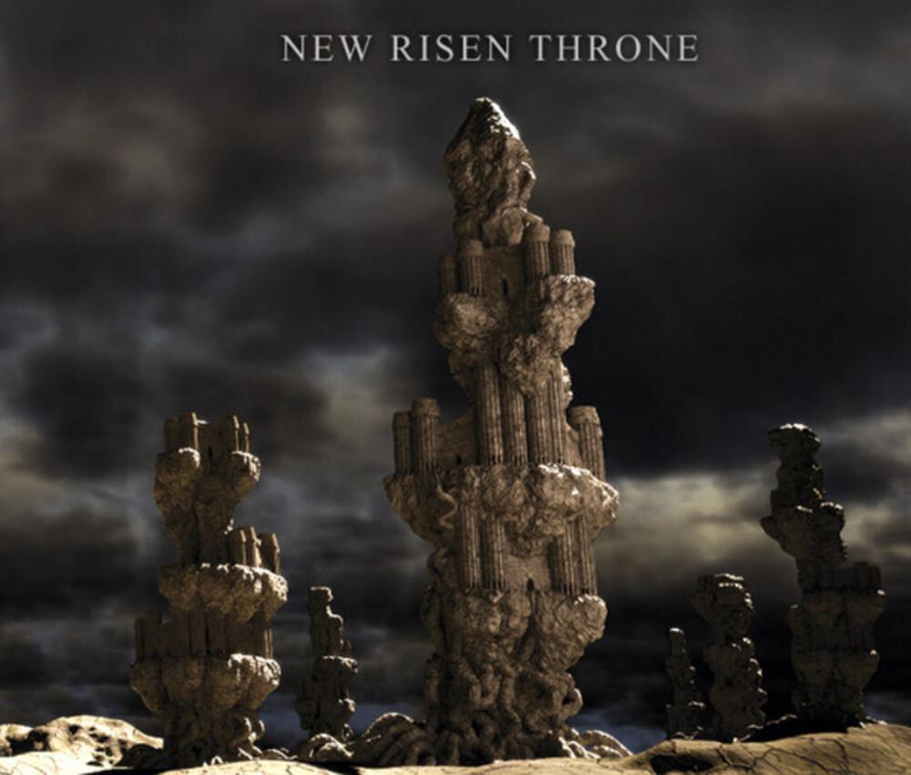 New Risen Throne - New Risen Throne
