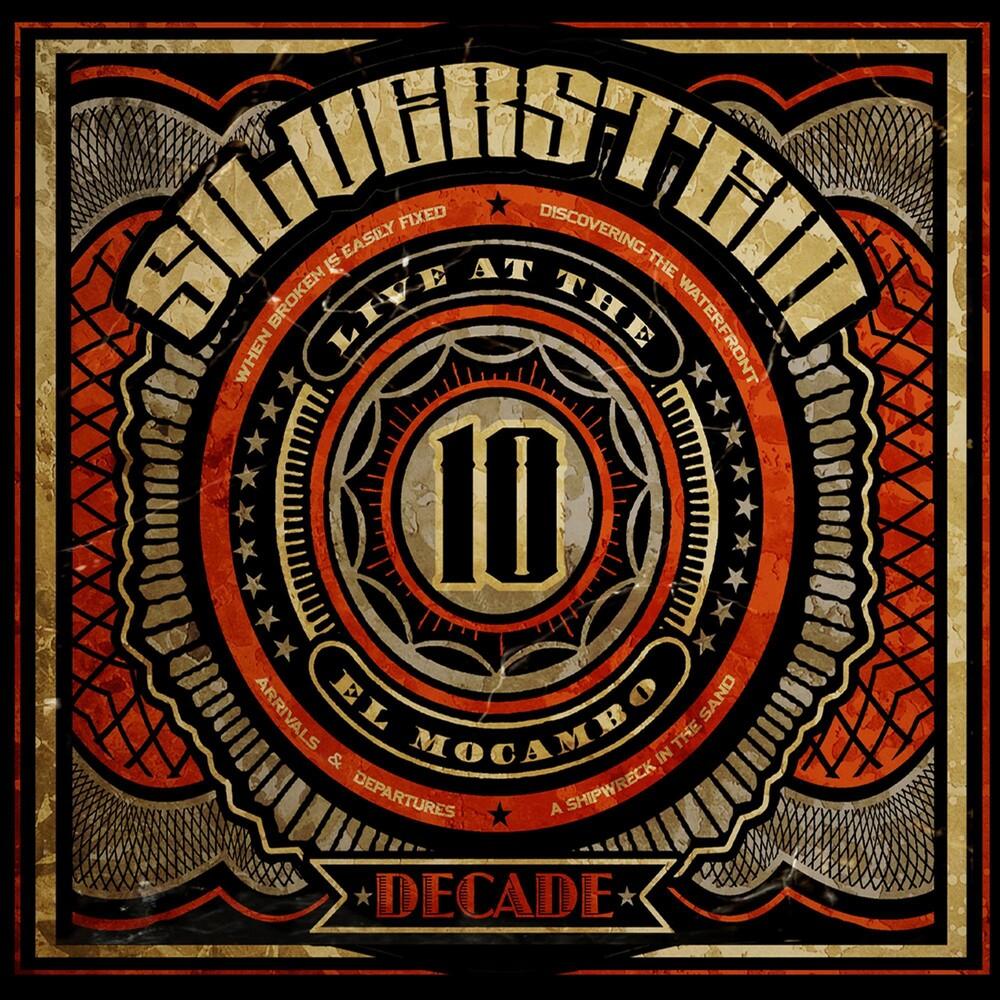 Silverstein - Decade (Live At The El Macambo) [LP]