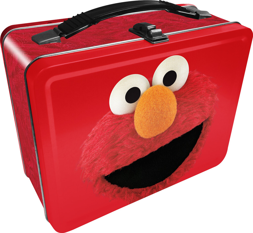 Sesame Street Elmo Photo Gen 2 Fun Box - Sesame Street Elmo Photo Gen 2 Fun Box
