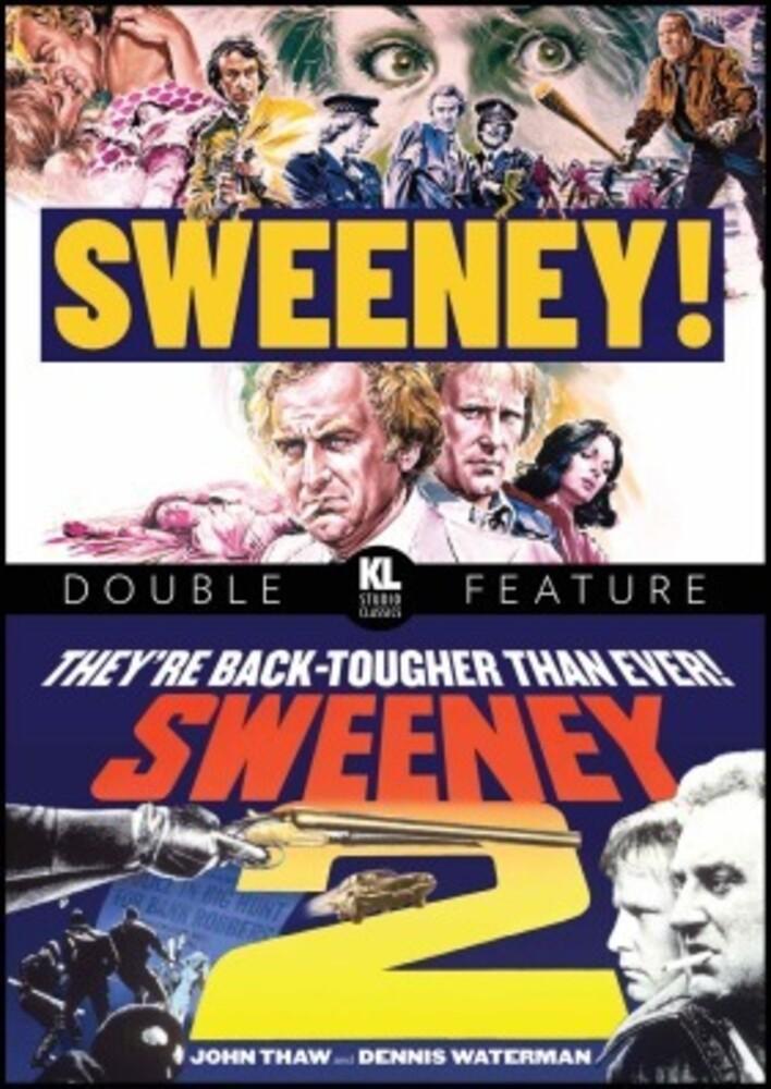 - Sweeney! / Sweeney 2: Double Feature