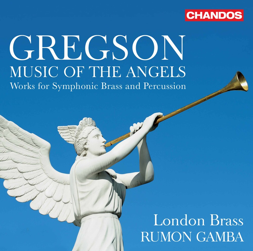 London Brass - Music Of The Angels