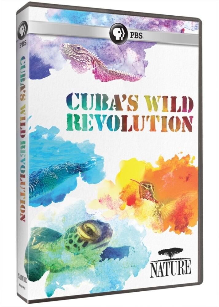 - Nature: Cuba's Wild Revolution