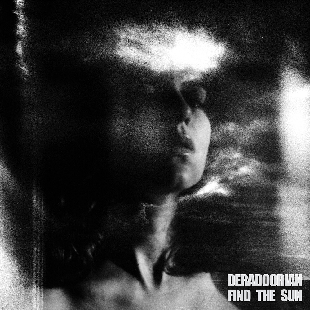 Deradoorian - Find The Sun