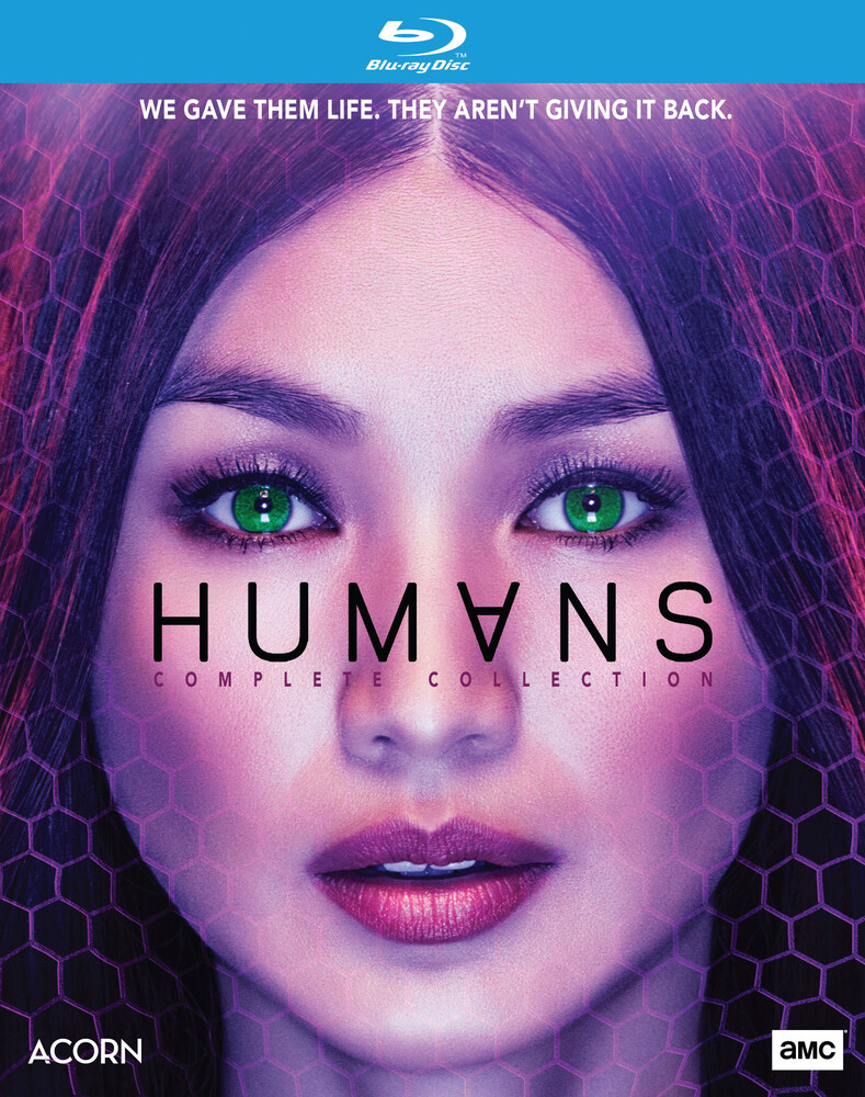 Humans: Complete Collection - Humans: Complete Collection