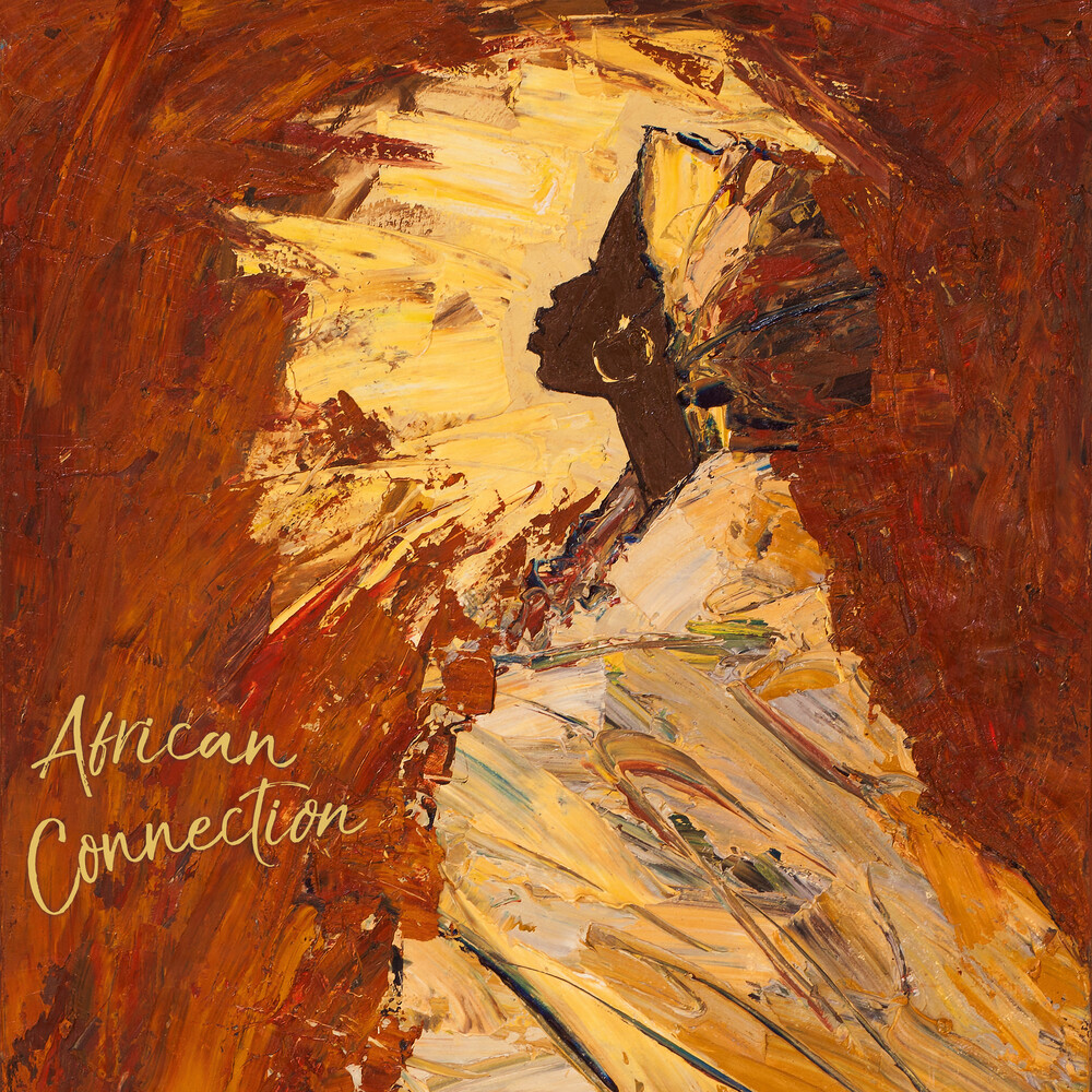 African Connection - Queens & Kings [Download Included]