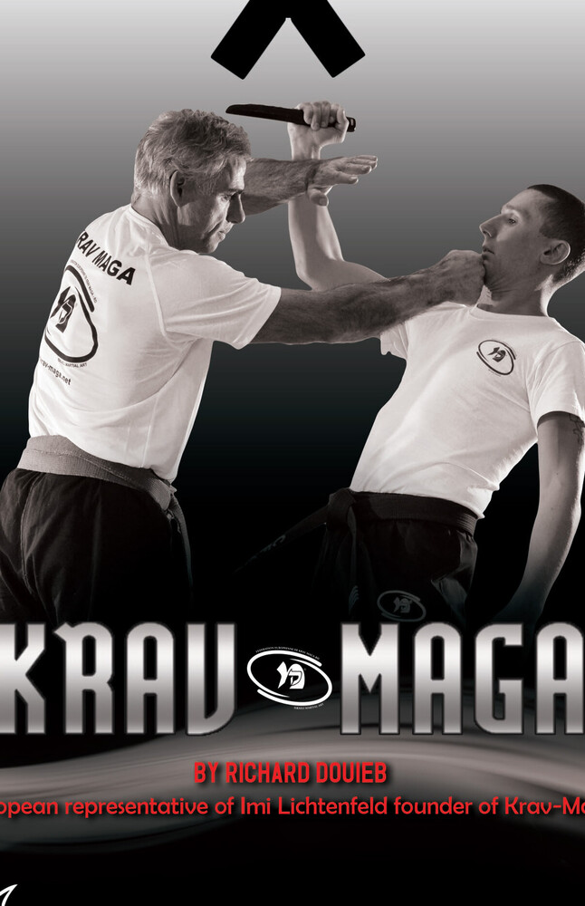 - Krav Maga Official Program: Black Belt 1st Darga