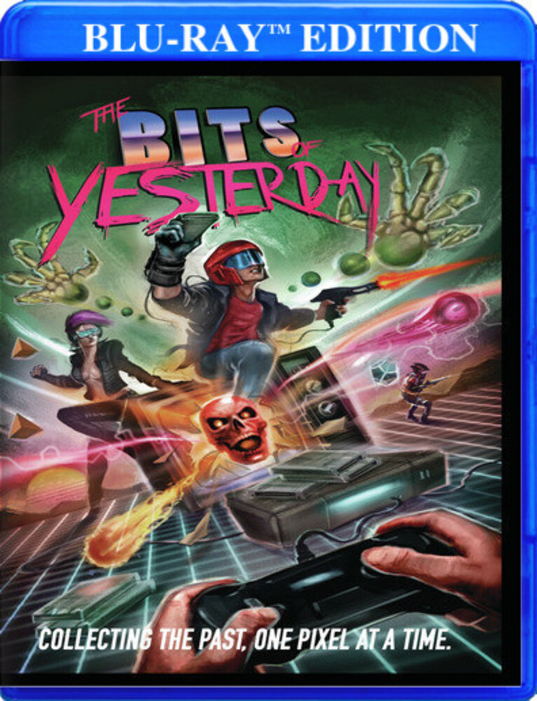 - Bits Of Yesterday / (Mod Ws)