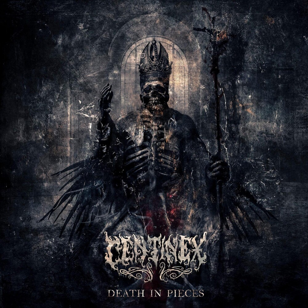 Cenitex - Death In Pieces