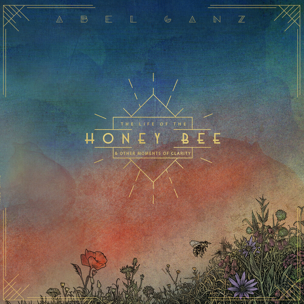 Abel Ganz - Honeybee (Uk)