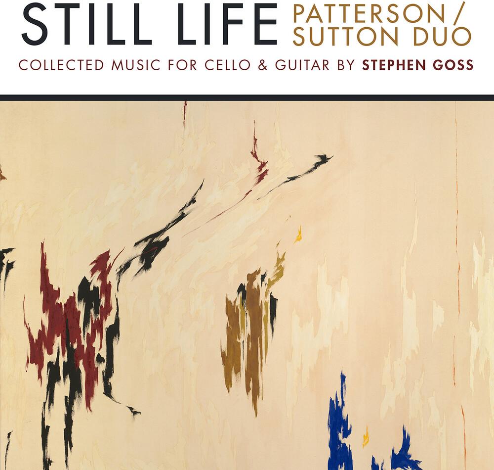 Kimberly Patterson - Still Life