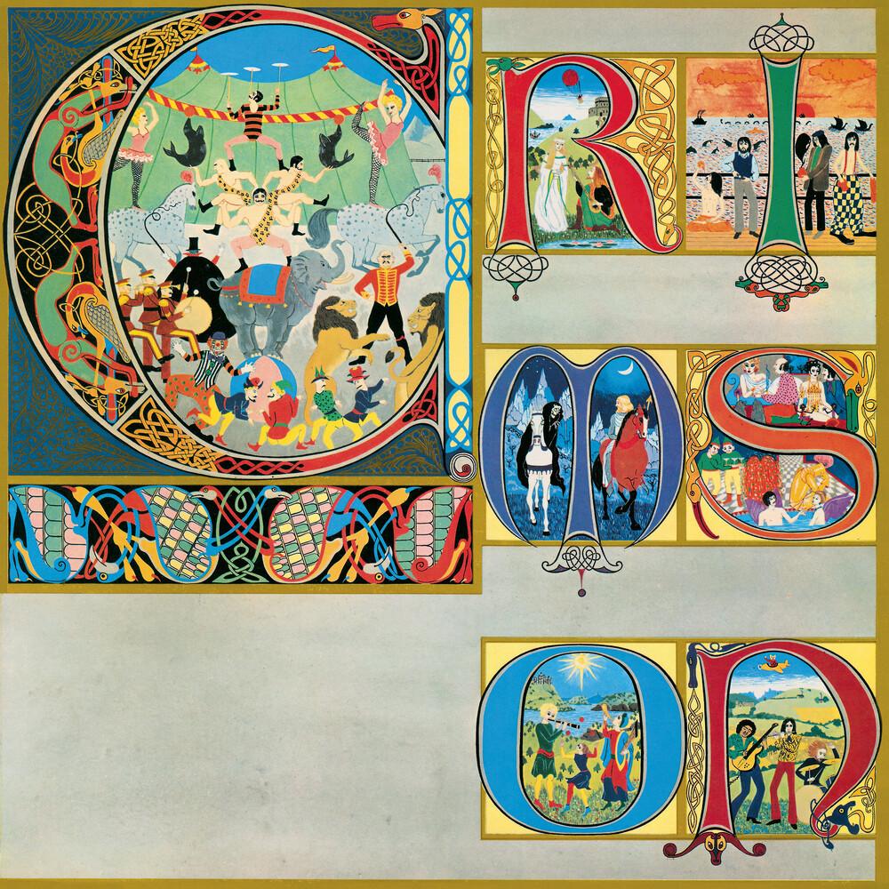 King Crimson - Lizard (Remixed By Steven Wilson & Robert Fripp)