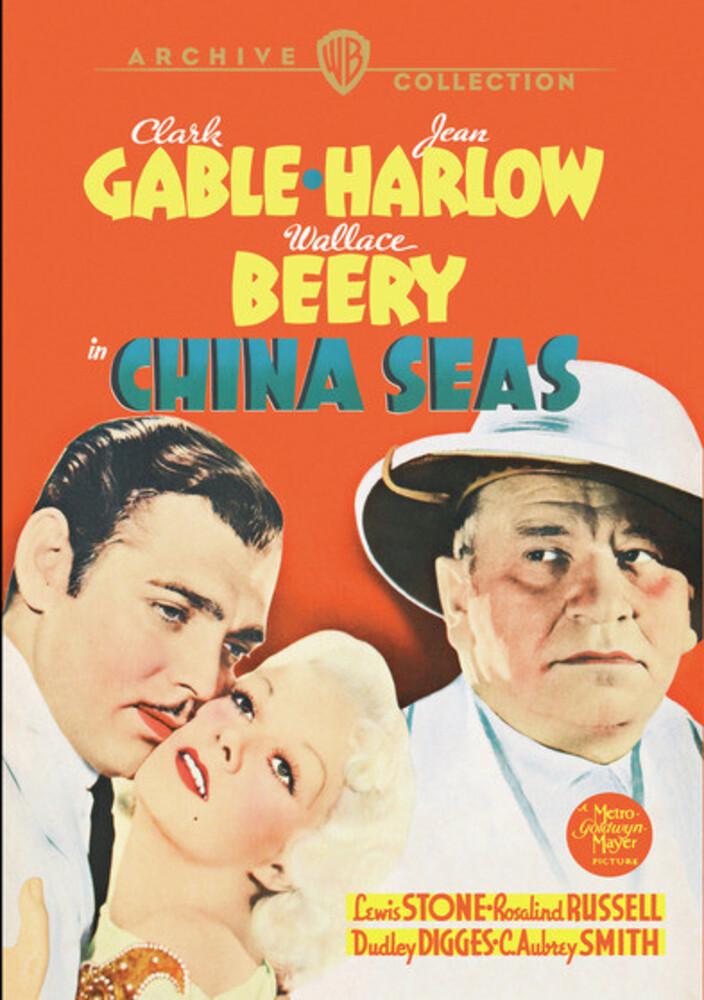 - China Seas (1935) / (Full Mod Amar Sub)