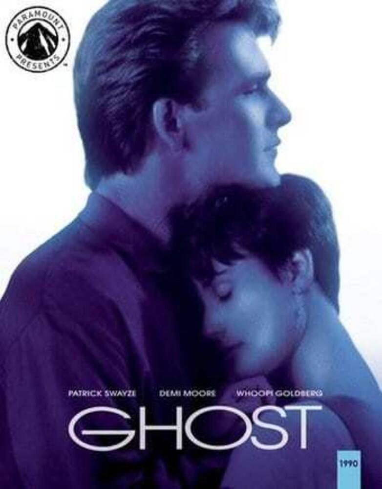Ghost - Ghost / (Ac3 Amar Dol Dub Sub Ws)