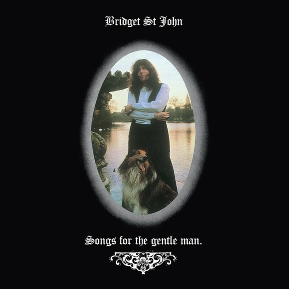 St Bridget John - Songs For The Gentle Man
