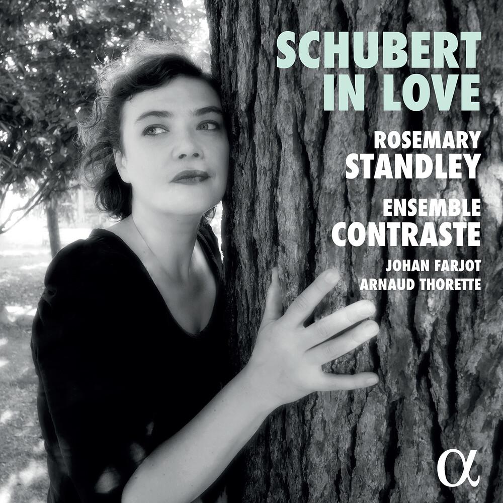 Schubert / Thorette / Standley - Schubert In Love