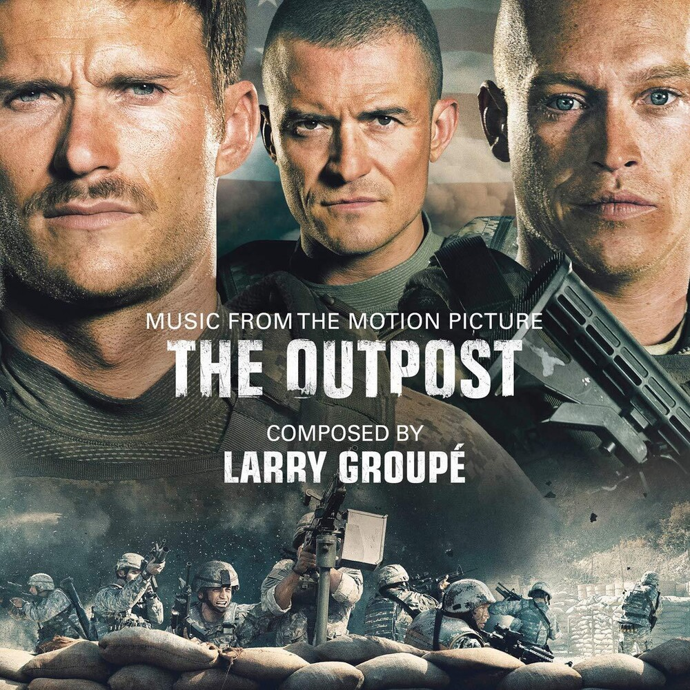 Outpost / OST Ltd - Outpost / O.S.T. [Limited Edition]