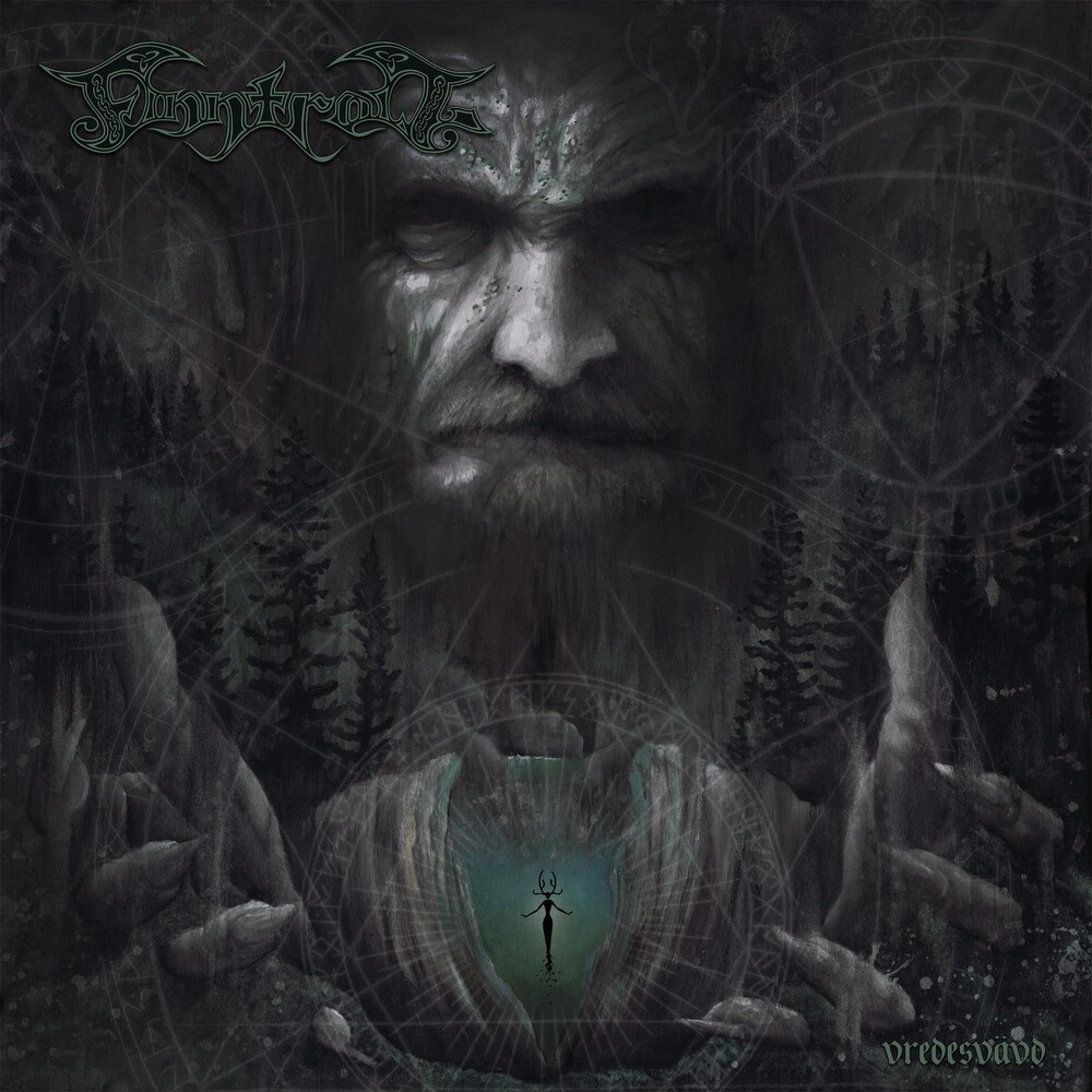 Finntroll - Vredesvavd [Import Limited Edition]