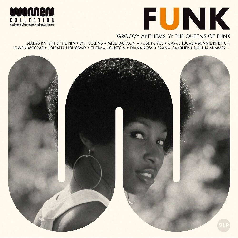 Funk Women / Various - Funk Women / Various (Fra)