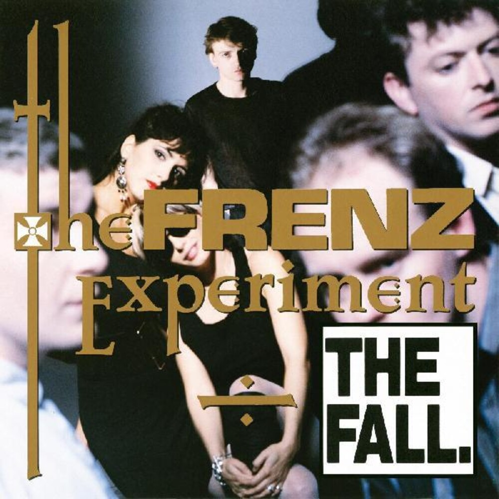 The Fall - The Frenz Experiment (Expanded Edition) [2LP]