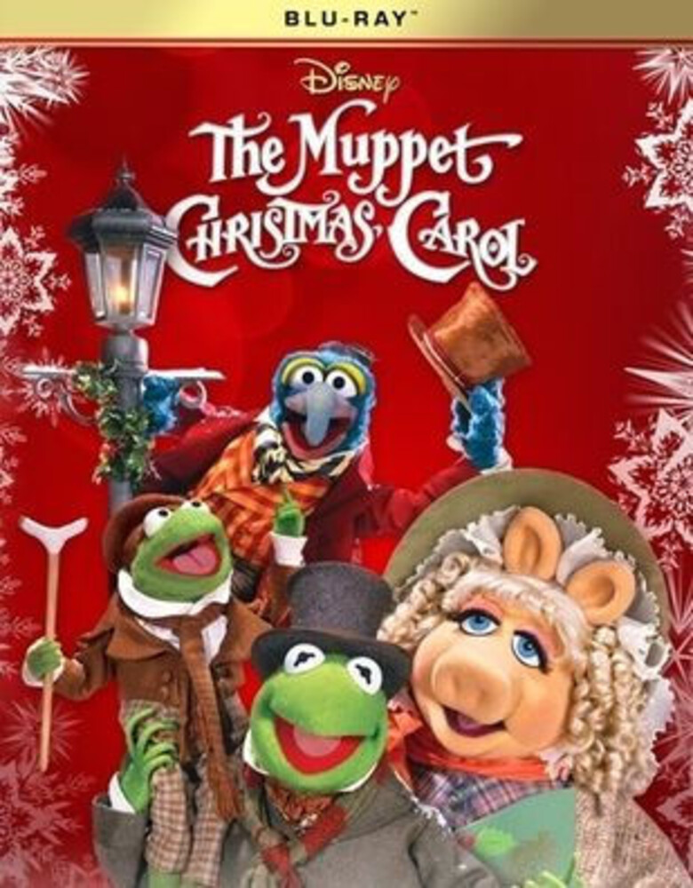 - The Muppet Christmas Carol